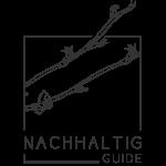 Nachhaltig Guide Logo