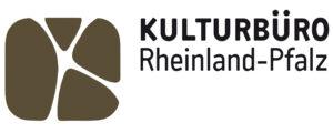 Logo KulturBüro Rheinland-Pfalz